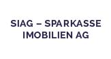 SIAG – Sparkasse Imobilien AG