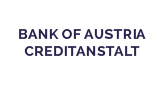Bank of Austria Creditanstalt